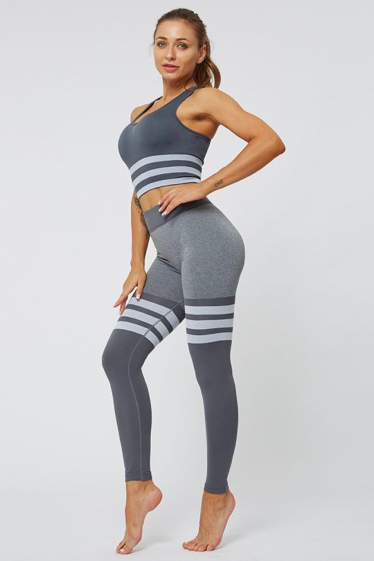 Sock Leggings - gray
