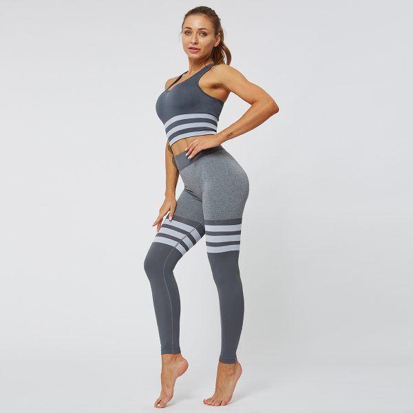 Sock Leggings - gray